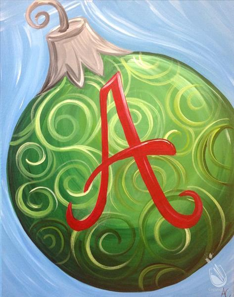 Art Spotlight Holiday Artwork Painting With A Twist Blog
