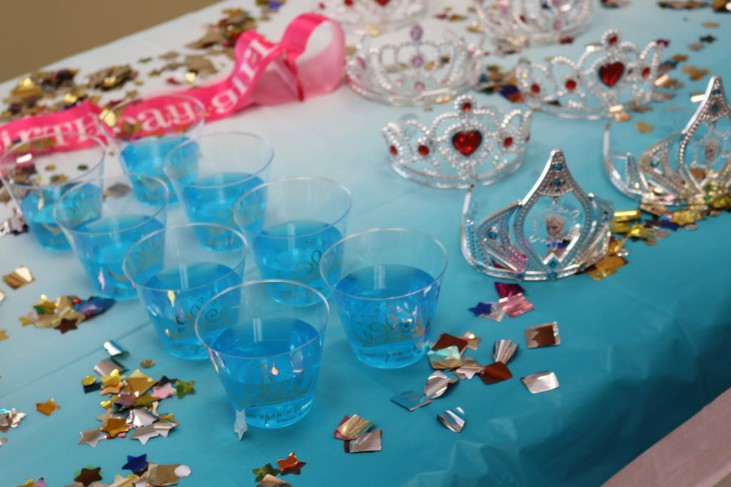 frozen 2 birthday party ideas